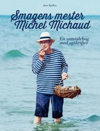 Smagens mester - Michel Michaud