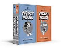Walt Disney's Mickey Mouse, Vol. 9 & 10: Gift Box Set