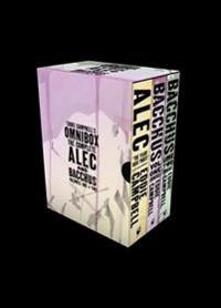Eddie Campbell's Omnibox The Complete Alec And Bacchus