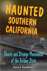 Haunted Southern California