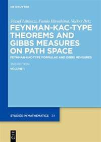Feynman-Kac-Type Formulae and Gibbs Measures on Path Space