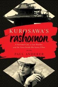 Kurosawa's Rashomon