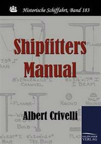 Shipfitters Manual