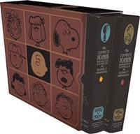 The Complete Peanuts 1950-2000 / The Complete Peanuts 1999 to 2000