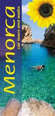Menorca - car tours and walks