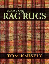 Weaving Rag Rugs
