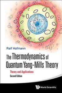 The Thermodynamics of Quantum Yang-Mills Theory