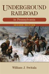 Underground Railroad in Pennsylvania