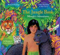 The Jungle Book: Mowgli's Adventures