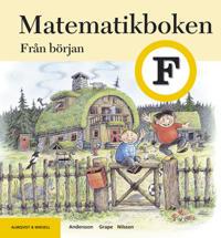 Matematikboken från början Elevbok