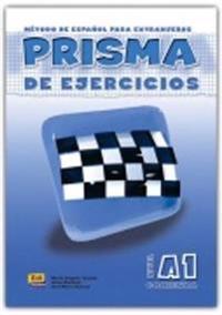 Prisma - comienza - cuaderno de ejercicios (a1)