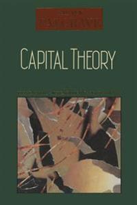 Capital Theory