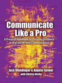 Communicate Like a Pro