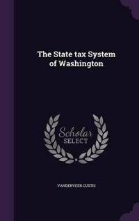 The State Tax System of Washington