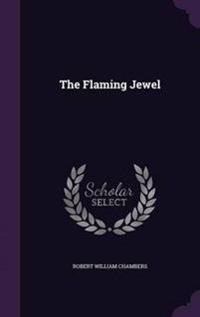 The Flaming Jewel