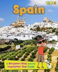 Spain - a benjamin blog and his inquisitive dog guide