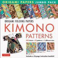 Origami Paper Jumbo Pack