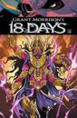 Grant Morrison's 18 Days #8