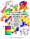 \ Opi Color Names Lasten, Jotka Puhuvat Suomen Varityskirja Kayta Numeroita Oppia Opettaja Paattaa + Fun Muodot Useita Harjoitukset Lapsille, Aikuisil