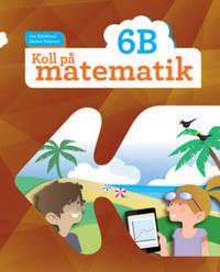 Koll på matematik 6B
