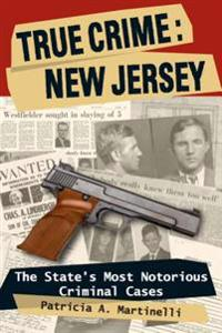 True Crime: New Jersey