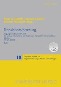 Translationsforschung