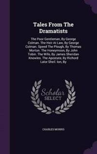 Tales from the Dramatists