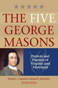 The Five George Masons