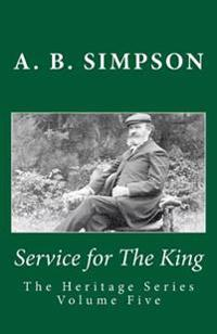 Service for the King