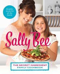 Secret Ingredient: Family Cookbook