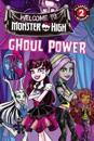 Monster High: Ghoul Power