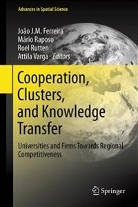 Cooperation, Clusters, and Knowledge Transfer