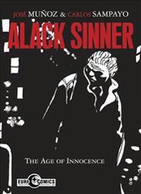 Alack Sinner 1