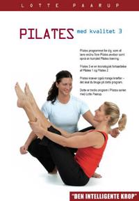 Pilates med kvalitet 3