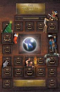 Cabinet of wonders - philips story