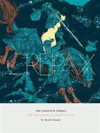 The Complete Crepax 2