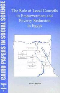 The Role of Local Councils in Empowerment And Poverty Reduction in Egypt