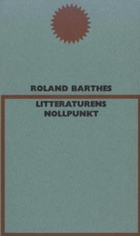 Litteraturens nollpunkt