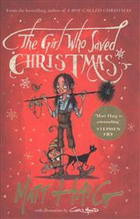 Girl Who Saved Christmas