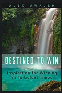 Destined to Win: Inspiration for Winning in Turbulent Times
