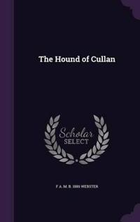 The Hound of Cullan