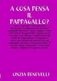 A Cosa Pensa Il Papppagallo?