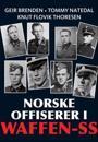 Norske offiserer i Waffen-SS