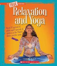 Relaxation and Yoga - John Son - böcker (9780531228470)     Bokhandel