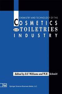 Chemistry and Technology of the Cosmetics and Toiletries Industry