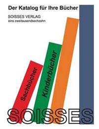 Katalog für Ihre Bücher - Soisses