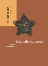 Echinoderms 2000