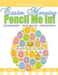Easter Morning Kids Coloring Book Doodle Sketch Pad Color Draw Sketch: Kids Coloring Books Best Sellers in All Departments; Kids Coloring Books for Bo