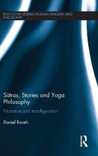 Sutras, Stories and Yoga Philosophy