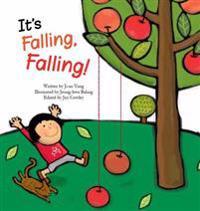 It's Falling, Falling!: Gravity